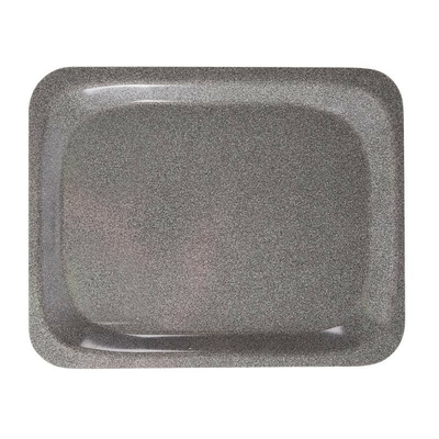 Plateau fast food Cambro Ultimate 265 x 325mm granit