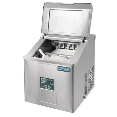 Machine à glaçons de comptoir 15kg