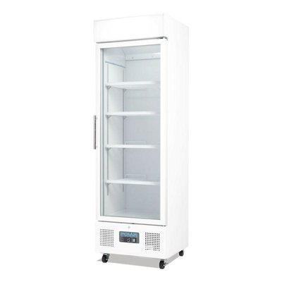 Vitrine réfrigérée 322L