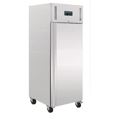 Congélateur professionnel Gastronorme 1 porte 650L