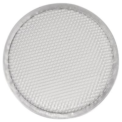 Ecran à pizza en aluminium