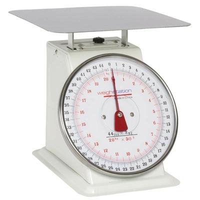 Balance à plateau  20kg par 50gr