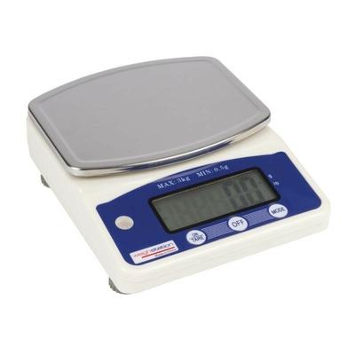 Balance électronique à plateau 3kg