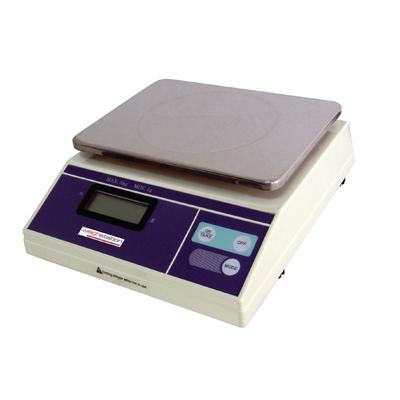 Balance électronique à plateau 15kg