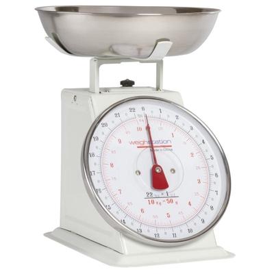 Balance de cuisine utilisation intensive 10kg