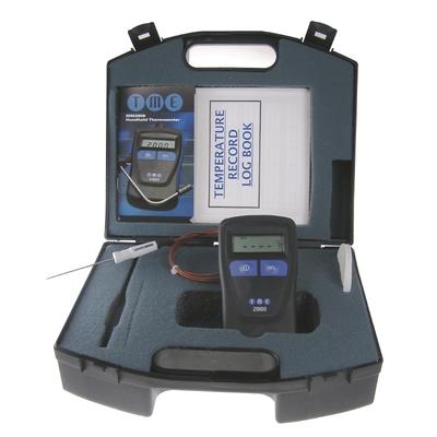 Kit thermomètre SVK1 sous vide