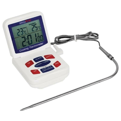 Thermomètre de four électronique