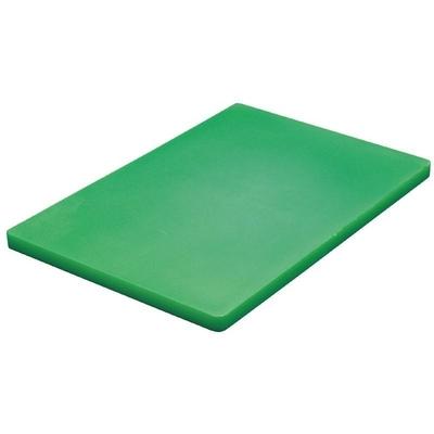 Planche à découper épaisse 450(h) x 350(l) x 20(p)mm en basse densité