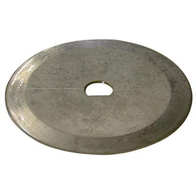Lame inox couteau à kebab en métal CF239