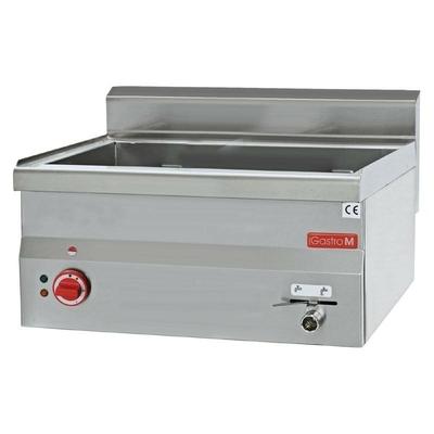 Bain-marie électrique sans bac Gastro M 600 60/60BME