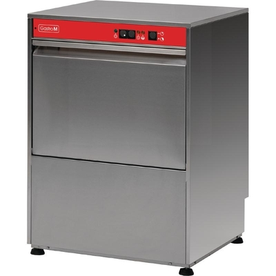 Lave-vaisselle DW50 special Gastro M 230 volt 500 x 500