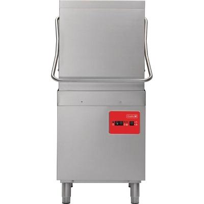 Lave-vaisselle à capot HT50 Gastro M 400V 500 x 500