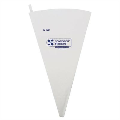 Poche à douille coton standard Schneider 500mm