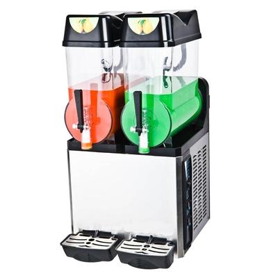 Machine a granita 2 bacs de 12 litre