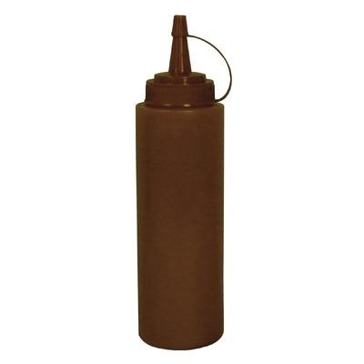 Distributeur de sauce 237ml marron
