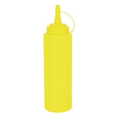 Distributeur de sauce 237ml jaune