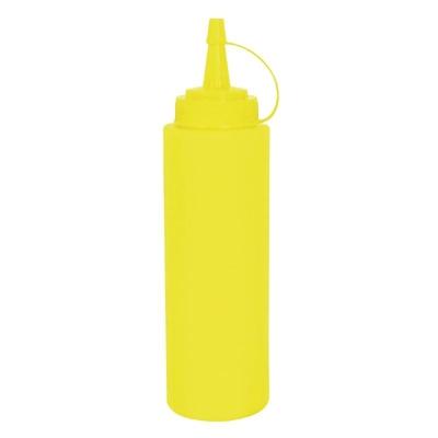 Distributeur de sauce 1L jaune