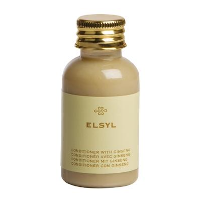 Après-shampoing Elsyl Natural