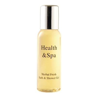 Bain moussant et gel douche Health & Spa