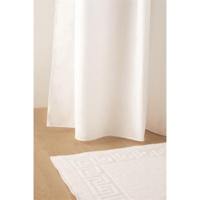 Rideau de douche en polyester
