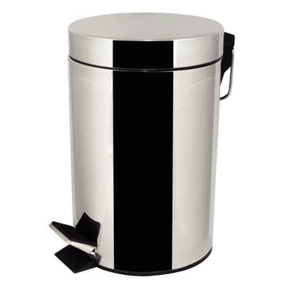 Produits d 39 h tel et d 39 accueil poubelles de chambre et for Poubelle de chambre london