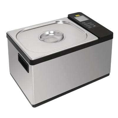 Bain-marie cuisson sous vide 12,5L