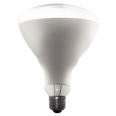Ampoule chauffante à vis incassable 250W
