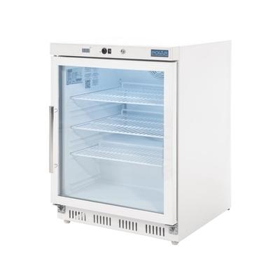Vitrine réfrigérée dessous comptoir 150L