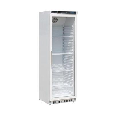 Vitrine réfrigérée 400L