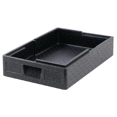 Boîte Thermo Future Thermobox GN Salto noire 21L
