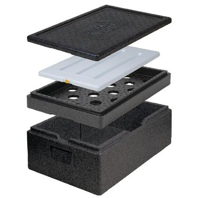Intermédiaire de refroidissement GN 1/1 Thermobox ECO