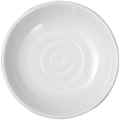 Assiette à beurre Intenzzo White 90mm par 4