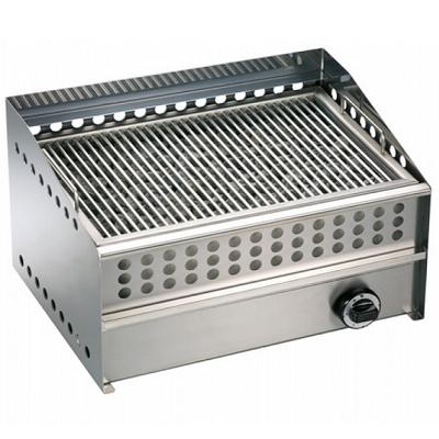 Gril pierre de lave gaz naturel et du GPL barbecue à gaz GAM-I GS3