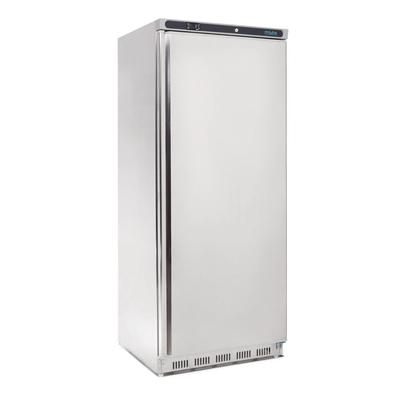Armoire réfrigérée positive inox 600L