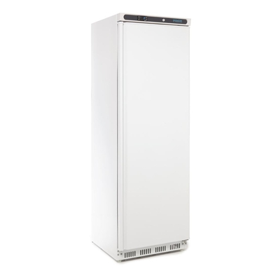 Armoire réfrigérée positive 1 porte blanche 400L Polar