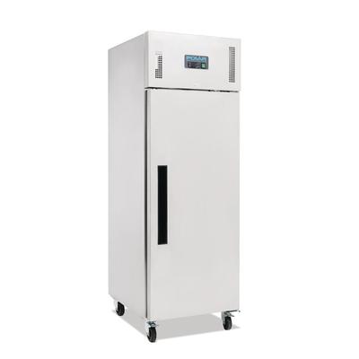 Armoire réfrigérée positive GN 1 porte 600L