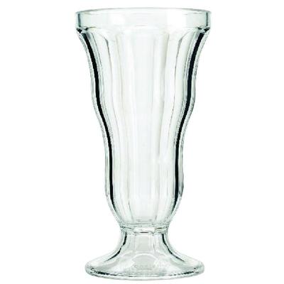 Coupe à glace en polycarbonate par 12