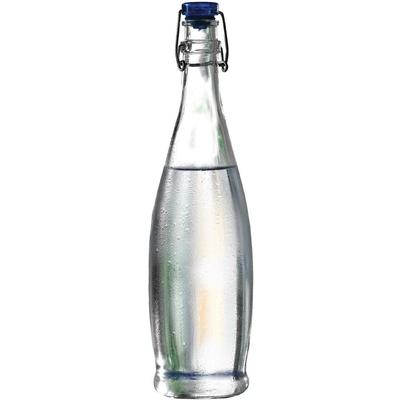Bouteilles d'eau en verre 360ml par 6