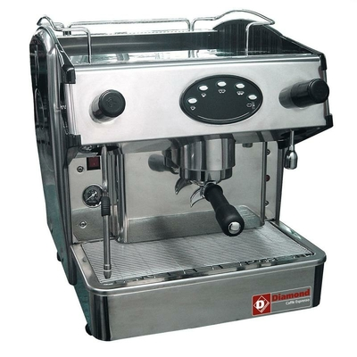 Machine à café expresso 1 groupe