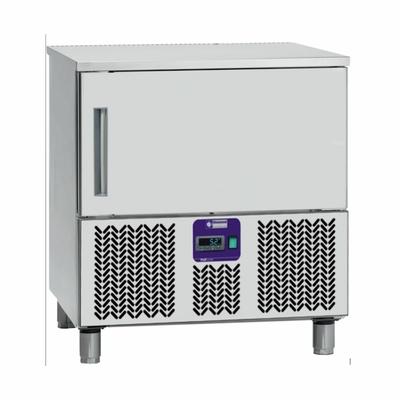 Cellule de refroidissement rapide 5x GN 1/1 600x400