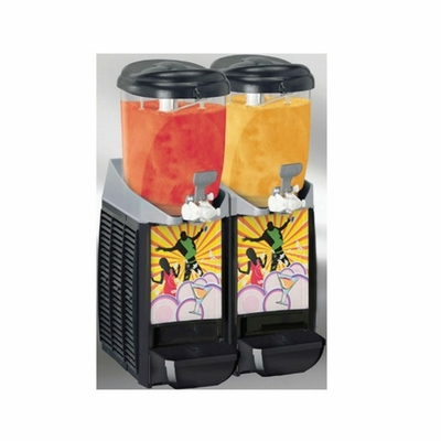 Machine/distributeur granita 2x 5,5 litres