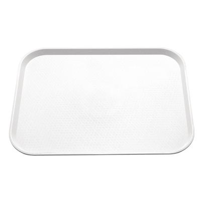 Plateau self-service Kristallon 305 x 415mm blanc