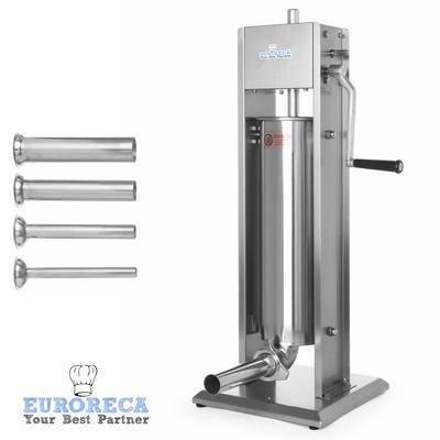 Machine à saucisse Profi Line INOX 7L