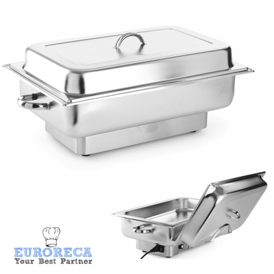 Chafing Dich Electrique GN1/1 INOX
