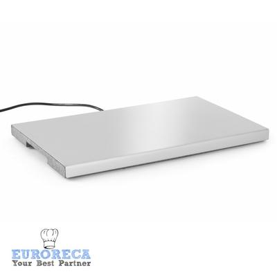 Plaque chauffe-plat 530x325x(H)25