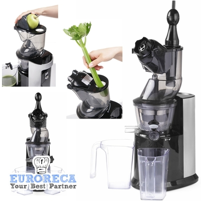 Extracteur de jus - slow juicer 260x175x(H)545