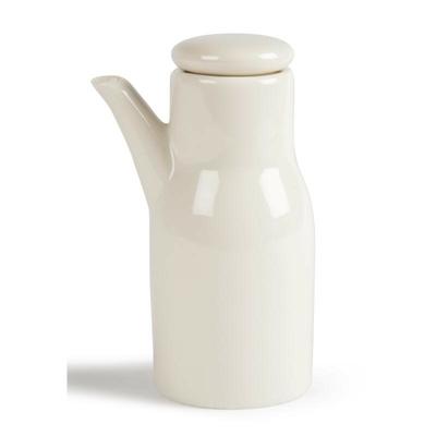 Bouteilles huile et vinaigre Ivory par 6
