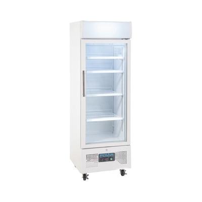 Vitrine réfrigérée 228 Litres