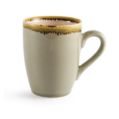Mug couleur mousse Olympia Kiln 340ml par 6