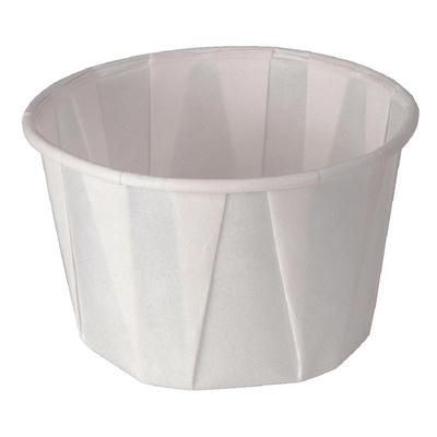 Pot à sauce jetable 59ml par 250